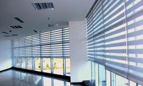 當普通窗簾升級成電動窗簾 ——各類電動窗簾的正確使用方法