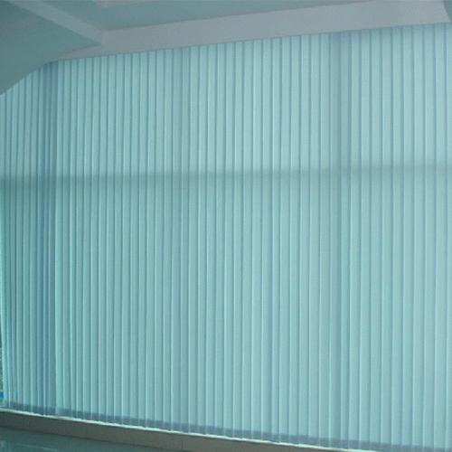 萊蕪垂直百葉窗簾